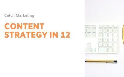 Content strategy course – top things I took away