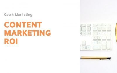 What ROI can you get from Content Marketing?