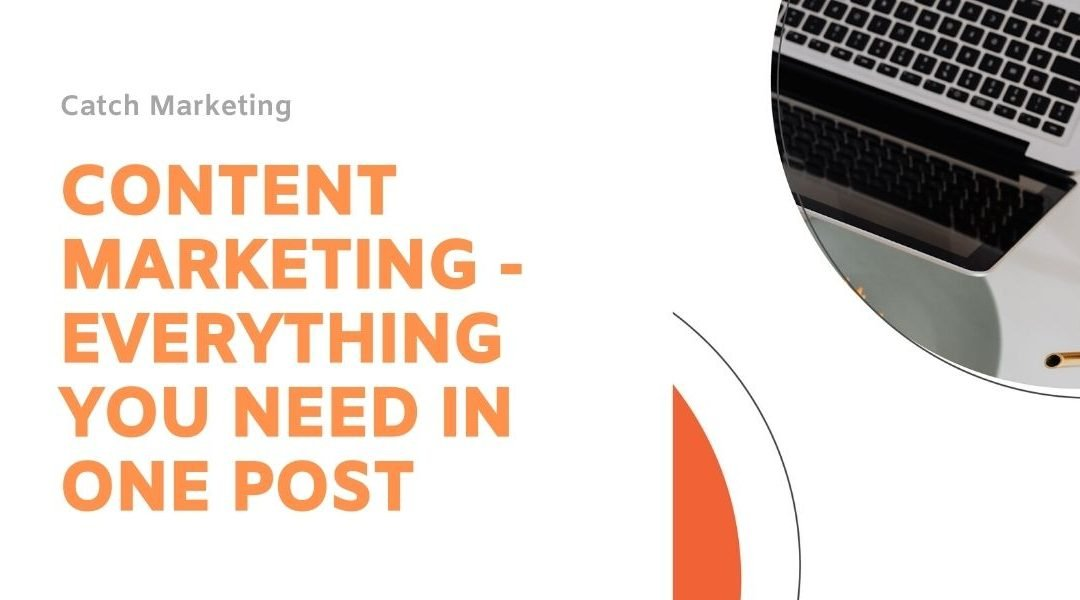 See what you can achieve with a content marketing strategy