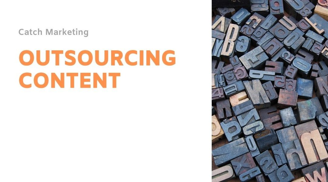 Is outsourcing content good for your business?