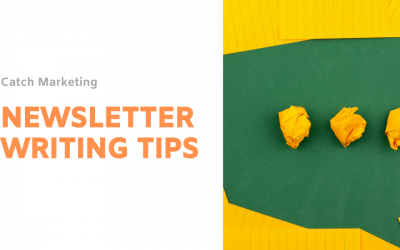 How to write a fabulous newsletter