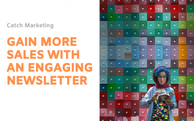 How to increase your sustainable brand's sales with a newsletter